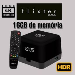 Meo flixter black 16gb