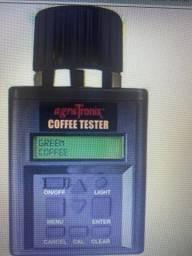 Medidor de umidade p/ Cacau e Café