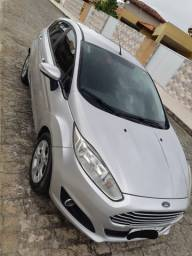 New Fiesta Automático 1.6 - 2014