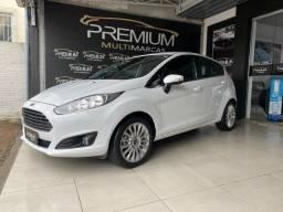 New Fiesta Titanium 2015 1.6 Automatico