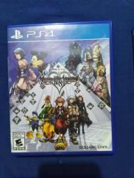 Kingdom hearts 2.8 PS4