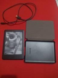 Kindle 10a geração preto