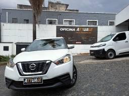 Título do anúncio: Nissan Kicks 1.6 S CVT // 2018
