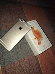 Título do anúncio: iPhone 6 plus Em Ótimo estado