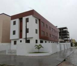 Apartamento à venda com 2 dormitórios em Bancários, João pessoa cod:003637