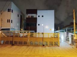 Apartamento à venda com 2 dormitórios em José américo, João pessoa cod:007204