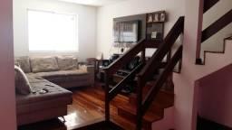 Casa à venda com 4 dormitórios em Santa mônica, Belo horizonte cod:2699
