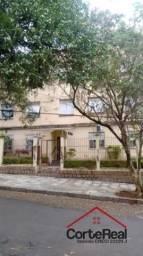 Apartamento à venda com 2 dormitórios em São sebastião, Porto alegre cod:7376