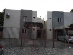 Apartamento à venda com 3 dormitórios em Cidade universitária, João pessoa cod:004189