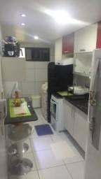 Apartamento à venda com 2 dormitórios em Cidade universitária, João pessoa cod:005146