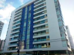 Apartamento à venda com 3 dormitórios em Tambaú, João pessoa cod:006170