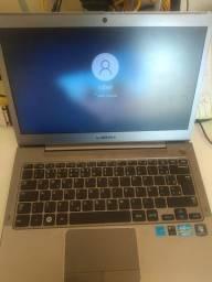<br>Ultrabook premium SAMSUNG 530U