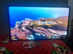 Título do anúncio: Samsung 43 polegadas LED FULL HD