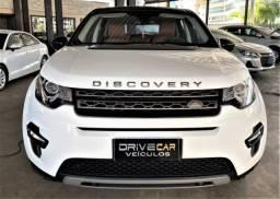 Land rover discovery sport 2016 2.0 16v td4 turbo diesel se 4p automÁtico
