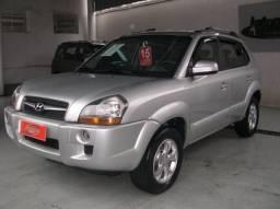 Hyundai Tucson GLS 2.0 4P