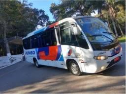 Microonibus Marcopolo