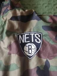 Jaqueta New era NBA