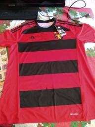 Camisa Oficial Sport Clube do Recife