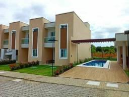 Casas em condomínio  as margens da CE040  continuaçao  da Washington Soares  #ce11
