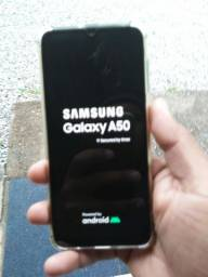 Título do anúncio: Samsung Galaxy A50