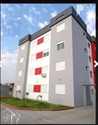 Apartamento à venda com 2 dormitórios em Pinheiro machado, Santa maria cod:10214