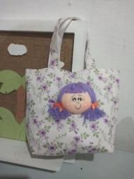 Bolsa de mão infantil