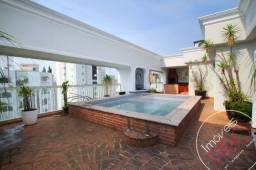 Título do anúncio: Cobertura Penthouse 341m² com 4 dormitórios para Venda na Vila Nova Conceição