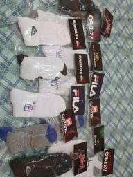 Título do anúncio: kit de 10 meias
