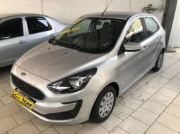 Ford Ká SE 1.0 Hatch- Completo/Mecânico 2019