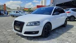 Título do anúncio: Audi A3 2.0T 2011 Completo