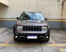 Jeep Renegade Limited Automático
