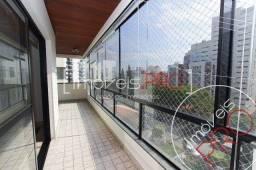 Título do anúncio: Apartamento 210m² 4 dormitórios para Venda ou Locação em Moema