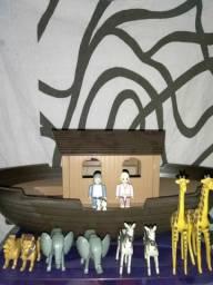 Brinquedo arca de Noé