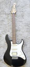 Guitarra Strato Yamaha Pacífica 2008 Indonesia