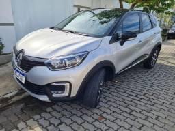 Renault CAPTUR INTENSE, IMPECÁVEL, BAIXISSIMO KM