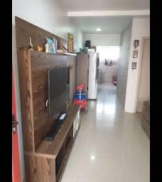 Vendo duplex em Tabuazeiro (Thamires)