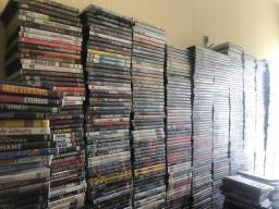 Lote 2000 dvds