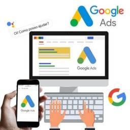Título do anúncio: Gestão de Anúncios  Pago - Google Ads