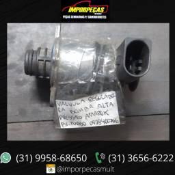 Título do anúncio: Válvula reguladora da bomba de alta pressão da Amarok  bi-turbo