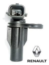 Sensor Rotacao Renault Duster Fluence