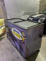 Título do anúncio: Freezer 400lts agrebello