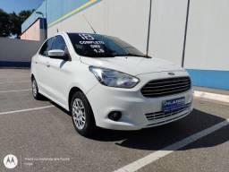 Ford Ka sedã 2018 1.5