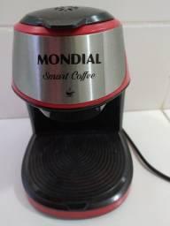 Título do anúncio: Cafeteira Elétrica Mondial Com 2 Xícaras C-42-ri
