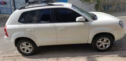 Hyundai Tucson 2.0 Flex Completa