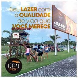 Título do anúncio: Terras Horizonte $$