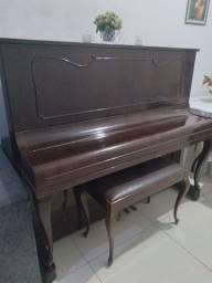 Piano schneider R$5,000