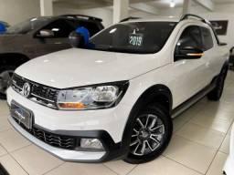 Volkswagen Saveiro Cross CD 1.6 MSI Flex - 2019