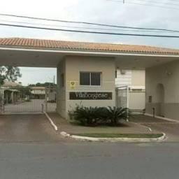 Título do anúncio: Casa de condomínio para venda possui 160 metros quadrados com 3 quartos
