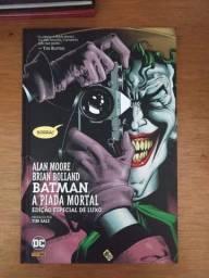 Título do anúncio: Batman - A Piada Mortal - Volume 1<br><br>