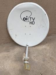 Título do anúncio: Antena Oi TV HD